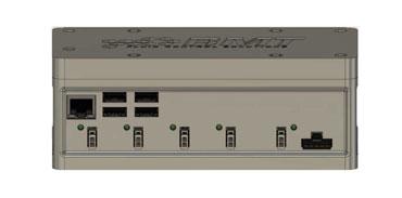 BMT DC-Steuerung Starter Kit